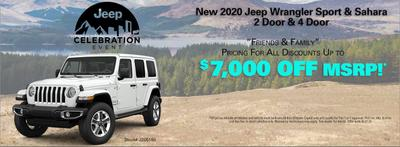 Byers Chrysler Jeep Dodge RAM Image 9