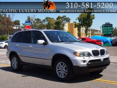 BMW X5 2005 for Sale in Santa Monica, CA