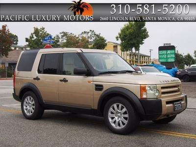 Land Rover LR3 2005 for Sale in Santa Monica, CA