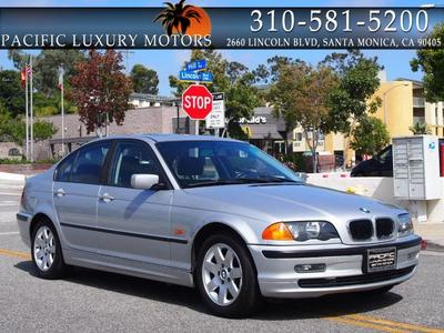 BMW 323 2000 for Sale in Santa Monica, CA