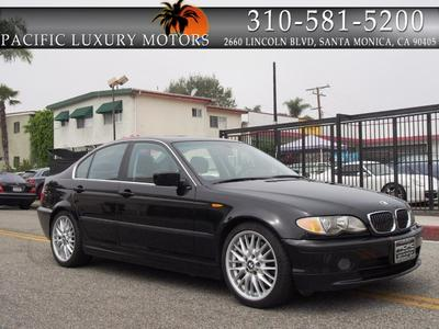 BMW 330 2003 for Sale in Santa Monica, CA