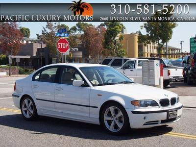 BMW 330 2004 for Sale in Santa Monica, CA