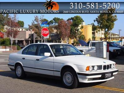 BMW 525 1993 for Sale in Santa Monica, CA