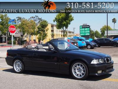 BMW M3 1998 for Sale in Santa Monica, CA