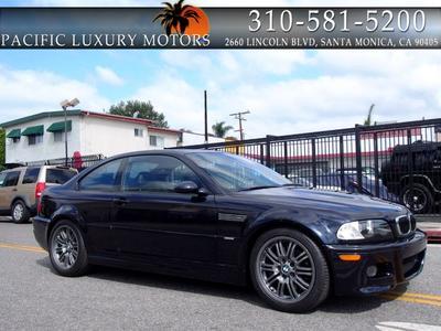BMW M3 2002 for Sale in Santa Monica, CA