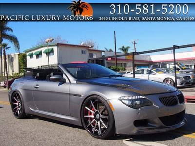 BMW M6 2008 for Sale in Santa Monica, CA