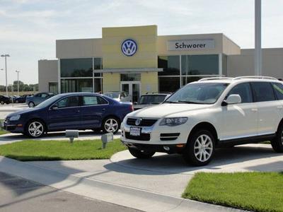 Schworer Volkswagen Image 1