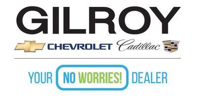 Gilroy Chevrolet Cadillac Image 1