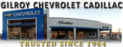 Gilroy Chevrolet Cadillac Image 2