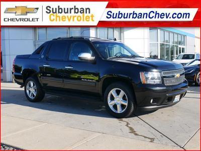Chevrolet Avalanche 2013 for Sale in Eden Prairie, MN