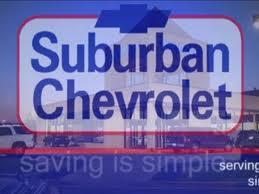 Suburban Chevrolet Image 3