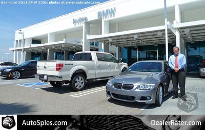 Irvine BMW Image 2