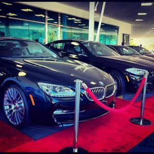 Irvine BMW Image 5