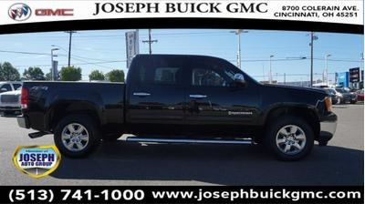 GMC Sierra 1500 2012 for Sale in Cincinnati, OH