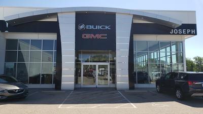 Joseph Buick GMC Trucks Image 1