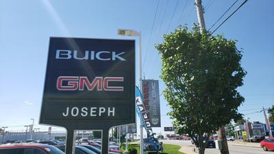 Joseph Buick GMC Trucks Image 3
