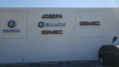 Joseph Buick GMC Trucks Image 4
