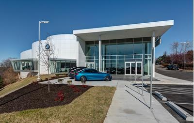 Baron BMW MINI Image 1