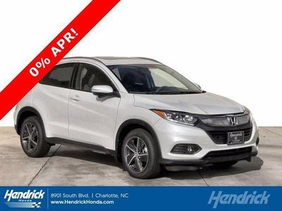Honda HR-V 2021 a la venta en Charlotte, NC