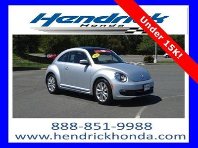 Volkswagen Beetle 2013 for Sale in Charlotte, NC