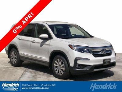 Honda Pilot 2021 for Sale in Charlotte, NC