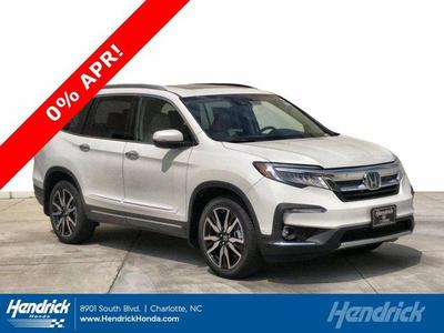 Honda Pilot 2021 for Sale in Charlotte, NC