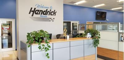 Hendrick Honda Image 6