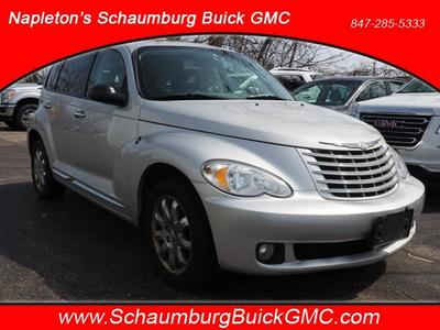 2007 Chrysler PT Cruiser Limited for sale VIN: 3A8FY68817T528863