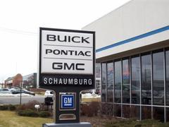 Napleton's Schaumburg Buick GMC Image 9