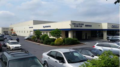 Ciocca Subaru Image 6