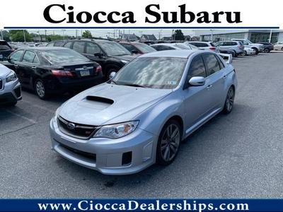 2013 Subaru Impreza  for sale VIN: JF1GV8J67DL019043