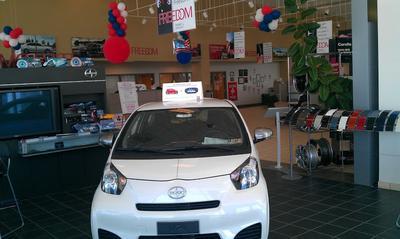 Freedom Toyota Image 4