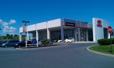 Freedom Toyota Image 5