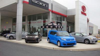 Freedom Toyota Image 8