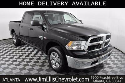 RAM 1500 Classic 2020 for Sale in Atlanta, GA