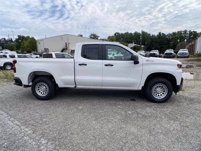 Chevrolet Silverado 1500 2020 for Sale in Atlanta, GA