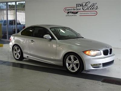 BMW 128 2011 for Sale in Atlanta, GA