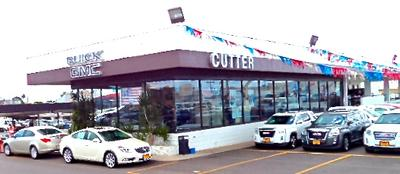 Cutter Buick GMC Image 1
