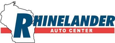 Rhinelander Auto Center Image 1