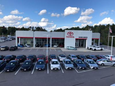 Rhinelander Auto Center Image 2