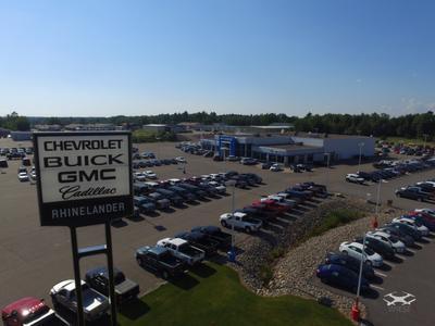Rhinelander Auto Center Image 5