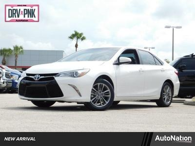 Toyota Camry 2017 for Sale in Winter Park, FL