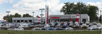 Benson Nissan Easley Image 3