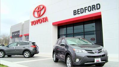 Toyota of Bedford Image 4