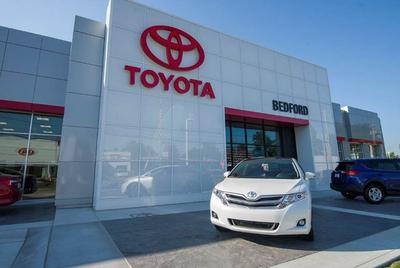 Toyota of Bedford Image 6