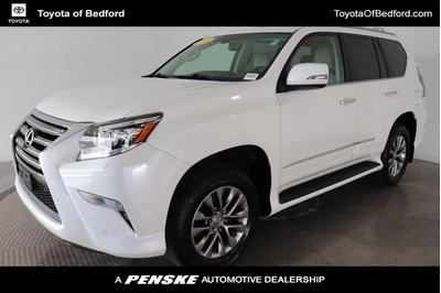 Lexus GX 460 2016 for Sale in Bedford, OH