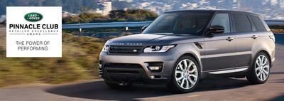 Jake Kaplan's Jaguar Land Rover Warwick Image 6