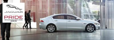 Jake Kaplan's Jaguar Land Rover Warwick Image 9