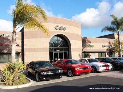 Cole Chrysler Dodge Jeep RAM Mazda Image 7