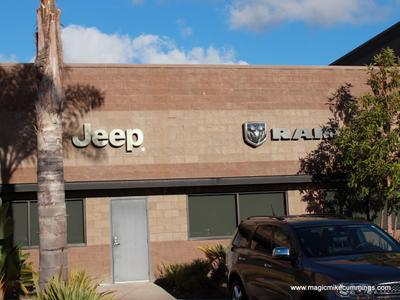 Cole Chrysler Dodge Jeep RAM Mazda Image 8